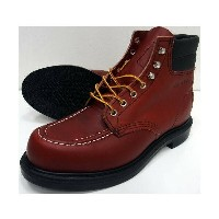"""RED WING(レッドウィング)[Style No, 8804/Super Sole/6"""" Moc-toe]【RED WING JAPAN 正規特約店】Made in U.S.A./スーパーソール..."""