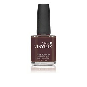 CND VINYLUX(バイナラクス) 113 Faux Fur(15ml)【WEEKLY POLISH】
