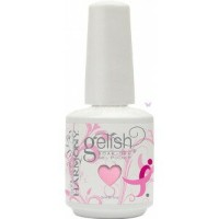 HARMONY gelish(ハーモニー ジェリッシュ) 01525 (15ml)【Breast Cancer Awareness Collection】 Less Talk