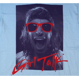 Girl Talk / Sunglasses Tee