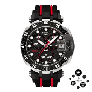 TISSOT SPECIALCOLLECTIONS ティソ TISSOT T-RACE MOTOGP LIMITEDEDITION2015 T0924172720100