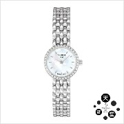 TISSOT T-TREND ティソ TISSOT LOVELY DIAMONDS T0580096111600