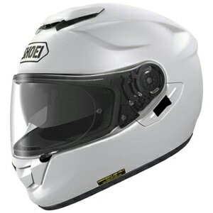 GT-Air-LWH-M【税込】 SHOEI フルフェイスヘルメット(ルミナスホワイト)[M] GT-Air [SGTAIRLWHM]【返品種別A】【送料無料】【RCP】