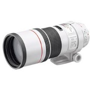 【新品/取寄品】Canon EF300mm F4L IS USM