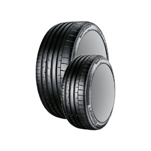 Continental Sport Contact6 295/30R19 【295/30-19】 【新品Tire】
