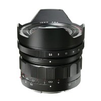 Voigtlander (フォクトレンダー) HELIAR-HYPER WIDE 10mm F5.6 Aspherical E-mount