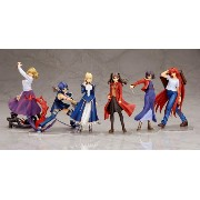FA4 TYPE-MOON collection (BOX) アルター
