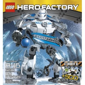 LEGO Hero Factory 6230 ストーマー XL【並行輸入品】