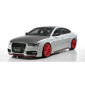 SPORTS LINE AUDI A5 SPORTSBACK 8TC(2012〜 )3点キット (F S R) Sライン専用