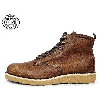 WOLVERINE ウルヴァリン PRESTWICK 1000MILE BOOTS プレストウィック 1000マイルブーツ WO0915 W00915 BROWN ブラウン HORWEEN VINTAGE...