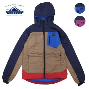 PENFIELD ペンフィールド MENS FORDFIELDS THERMAL INSULATED UTILITY JACKET [ 2カラー ] ジャケット 正規 [O]