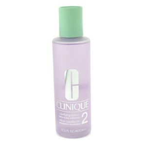 CliniqueClarifying Lotion Twice A Day Exfoliator 2 (For Japanese Skin)クリニーククラリファイングローション2 400ml/13...