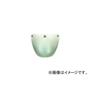 2輪 ライズ/RIDEZ S-1 SHIELD MIRROR(S-1シールドミラー) カラー:CLEAR BASE/FLASH MIRROR SILVER JAN:4527625047440