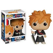 [FUNKO(ファンコ)フィギュア] FUNKO POP! ANIMATION: BLEACH - ICHIGO