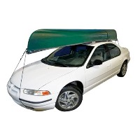 Attwood Car-Top Canoe Carrier キット (海外取寄せ品)