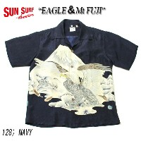 "No.SS32292 SUN SURF サンサーフSPECIAL EDITION""EAGLE Mt,FUJI"""