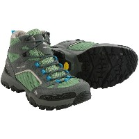 バスク Vasque レディース ハイキング シューズ・靴【Inhaler Gore-Tex Hiking Boots - Waterproof】Gargoyle/Basil