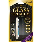Revolution Glass iPhone6 液晶保護フィルム PREMIUM RG6PM[グッズ]