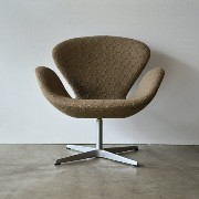 "Arne Jacobsen ""Swan"" Lounge Chair D-209D971"
