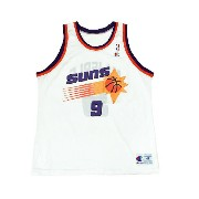 【CHAMPION】NBA SUNS MAJERLE BASKETBALL JERSEY [WHITE:XL(48)]/チャンピオン