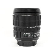 CANON EF−S15−85mm F3.5−5.6IS【中古】