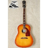 Epiphone Inspired by 1964 Texan (Vintage Cherryburst)[EETXVCNH1]【送料無料】