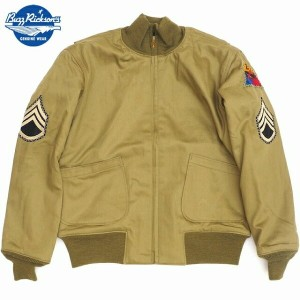 BUZZ RICKSON'S(バズリクソン)TANK PATCH [2nd Armor Division][BR13113]【送料無料】