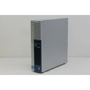NEC PC-MK33LEZCC Core i3 3.3GHz/2GB/250GB/DVD/Win7 【中古】【20160426】