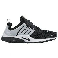 "Nike Air Presto ""Black White""メンズ Black/White/Neutral Grey/Black ナイキ エアプレスト スニーカー"