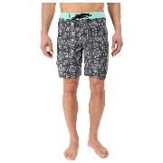 Rip Curl Mirage Hustle Boardshorts
