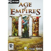 Age of Empires III (輸入版)