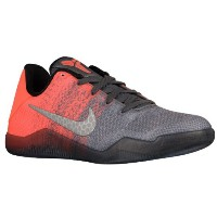 "NIKE KOBE XI 11 ELITE ""Easter""キッズ/レディース Dark Grey/Volt/Bright Mango/Court Purple/Black ナイキ バッシュ..."