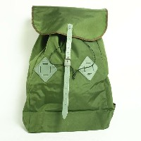 DEADSTOCK デッドストック 80年代 SWEDISH MILITARY BACKPACK made by HAGLOFS スウェーデン軍 ホグロフス社製バックパック リュックサック...