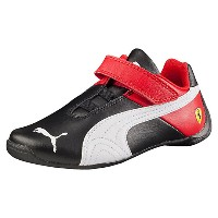 プーマ FUTURE CAT SF V PS メンズ Puma Black-Puma White