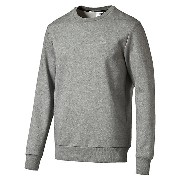 プーマ EVO CORE CREW メンズ Medium Gray Heather