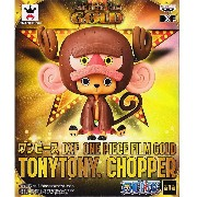 ワンピース DXF ONE PIECE FILM GOLD TONYTONY.CHOPPER【 ネコポス不可 】