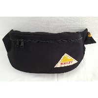KELTY(ケルティ) MINI FANNY STD 5L Black 2592132