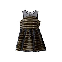 Marciano Kids Metallic Fit and Flare Dress (Big Kids)P20Aug16