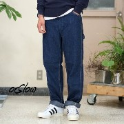 orSlow(オアスロウ)/PAINTER PANTS -81.one wash-