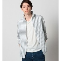 JB:C/L BDR WIRE 7/S【シップス/SHIPS Tシャツ・カットソー】