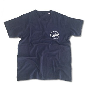 RHC Ron Herman (ロンハーマン): Chillax Circle Logo Navy