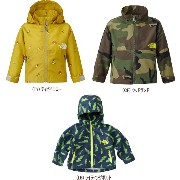 THE NORTH FACE NOVELTY COMPACT JACKET ノースフェイス ノベルティーコンパクトジャケット ジュニア ジャケット キッズ ...