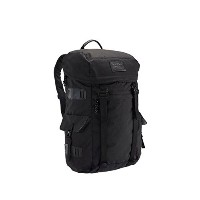 (バートン)BURTON 2016 バックパック ANNEX PACK True Black Triple Ripstop 13655100011 btn-1613