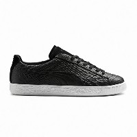 プーマ CLYDE MII メンズ Puma Black-Star White