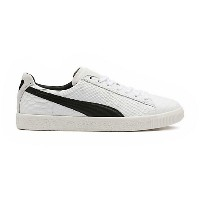 プーマ CLYDE MII メンズ Whisper White-Puma Black-Star White