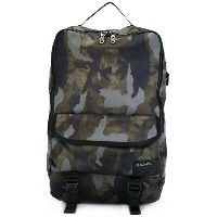Diesel camouflage backpack