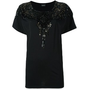 Marcelo Burlon County Of Milan - Mermoz Tシャツ - women - コットン - S