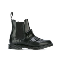 Dr. Martens Polished Smooth アンクルブーツ
