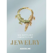 Assouline The Impossible Collection of: Jewelry アートブック