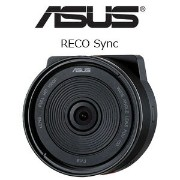 ASUS RECO Sync Car and Portable Camドライブレコーダー【02P05Nov16】